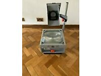WANTED - overhead projector, old type, example shown in picture