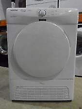 Hoover VHC580NC 8kg White Sensor Drying Condenser Tumble Dryer 1 YEAR GUARANTEE