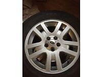 Wheels for Land Rover Freelander 2