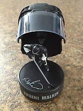 NHL GOALIE/ PLAYER HELMETS,SUNDIN STAR STICK,$130 FOR ALL
