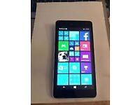 Smartphone Microsoft Lumia 535 - Windows 10