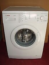77 Bosch WAE24162 6kg 1200 Spin White A Rated Washing Machine 1 YEAR GUARANTEE FREE DEL N FIT