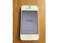 Iphone 4 (unlocked)