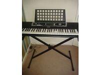 Keyboard Yamaha YPT 210