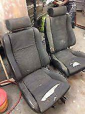 Wanted: WANTED !! Scheel brand bucket seats in any condition!!!