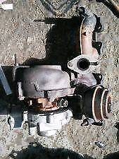 Mk5 golf passat b6 turbo charger