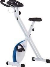 Davina McCall magnetic and folding exercise bike