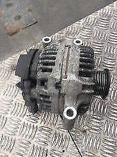 Transit mk6 100hp di alternator