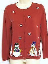 Ugly Christmas Sweater | eBay