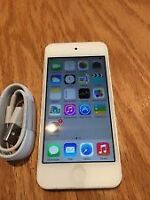 iPod touch  32 GB (5th generation) BLANC