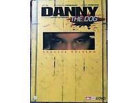 Danny the dog exclusive dvd