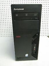 Lenovo Dual Core 3Ghz Windows 7 PC
