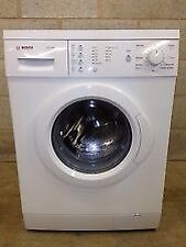 Bosch washing machine 6 months guarantee can deliver and install very clean fully working