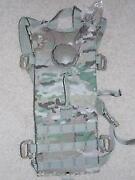 Military Camelbak Bladder