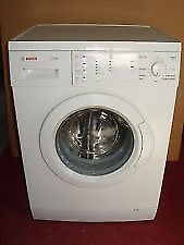 Bosch WAE24162 6kg 1200 Spin White A Rated Washing Machine 1 YEAR GUARANTEE FREE FITTING