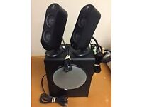 Logitech Active Stereo PC Speakers