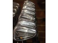 New set of Taylormade Rbz tour 3 to Pw