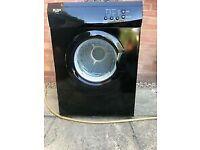 Black bush condenser dryer 8kg