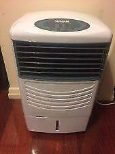 Sunair 10L Portable Air Conditioner/Cooler Highbury Tea Tree Gully Area Preview