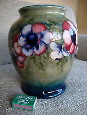 Mighty Moorcroft... could be worth a bit