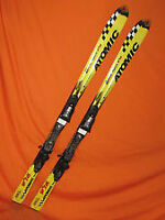 Downhill Skis | 'Atomic Beta Carv/X 9.14' Skis MINT CONDITION