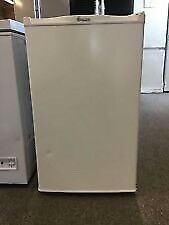 USED UNDER COUNTER FRIDGE FREEZER FOR SALE. FREE LOCAL DELIVERY.