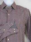 Brooks Brothers Gingham Shirt
