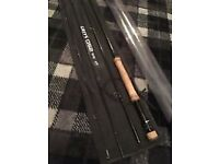 Greys Gs2 9ft 7# Fly Rod