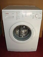 21 Bosch WAE24162 6kg 1200 Spin White A Rated Washing Machine 1 YEAR GUARANTEE FREE DEL N FIT