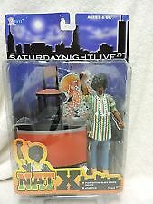 XTOYS SERIES 1 SATURDAY NIGHT LIVE 25TH SNL NAT X ACTION FIGURE