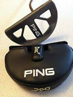 WANTED: Ping Doc 17 Putter