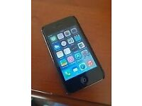 Apple iPhone 4 UNLOCKED 16gb great condition