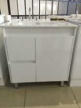 750 mm slim top vanity was $400 now reduced to $300 Regents Park Auburn Area Preview