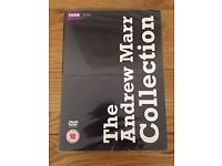 Andrew Marr Collection- *R2, Documentary, Box Set, DVD* (ORIGINAL)