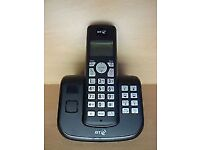 2 BT 3560 Quad Digital Cordless Phone With Answer Machine & Nuisance Call Blocker