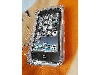 BRAND NEW Sealed, unused APPLE iPod touch - 16 GB, 6th Generation, Space Grey