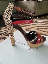 Designer Jessica Simpson Shoes. BNIB.