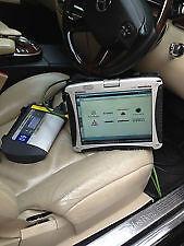 Mobile Mercedes specialist , Diagnostics & repair, programing coding