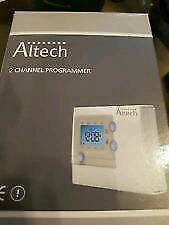 Altech 2 channel programmer