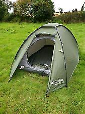 Blacks 2 men tent