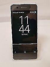 SONY XPERIA XA F3111 16GB IN GRAPHITE MOBILE PHONE****UNLOCKED**