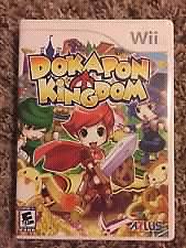 DOKAPON KINGDOM for Wii