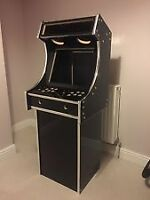 Looking for: Arcade Cabinet or Builder