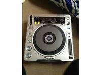 Pioneer cdj 800 mk 2
