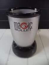 Magic bullet Wallsend Newcastle Area Preview