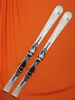 Volkl Attiva Unlimited Ac2 Skis (With Poles&Bindings)