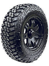 265/75R16 10PLY 123/120Q SUMMIT / KANATI MUD HOG KU252 Extreme Mud Terrain Tyre