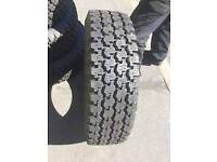 technic radical tyre