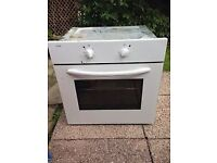 fully working oven very clean condition can deliver £50