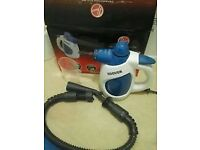 Upholstery Steam Cleaner HOOVER Steam Express BRAND NEW & RECEIPT (vax,cleaner,dyson,upholstery,wash